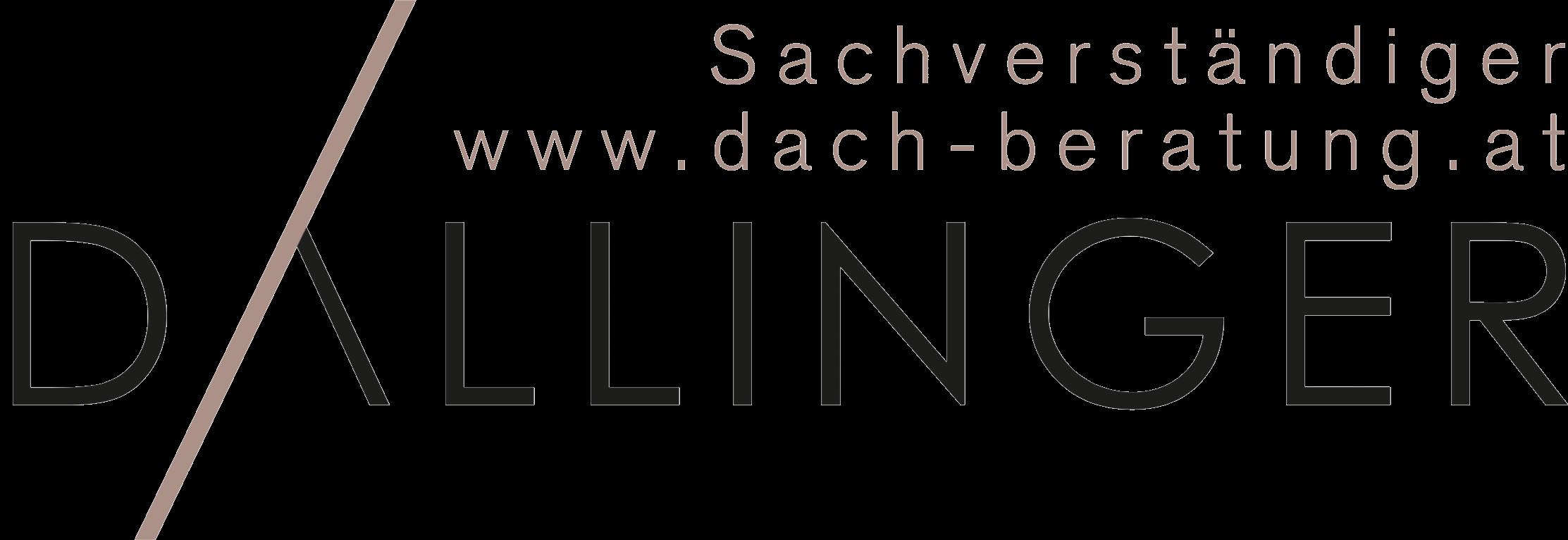 Dach- und Wandberatung Sachverständigen- und Planungsbüro Dallinger | Sachverständigen- und Planungsbüro für Dächer und Fassaden aus Thalheim in Wels/Oberösterreich